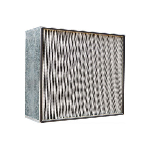 AIR FILTER / CARTRIDGE / COMPACT
